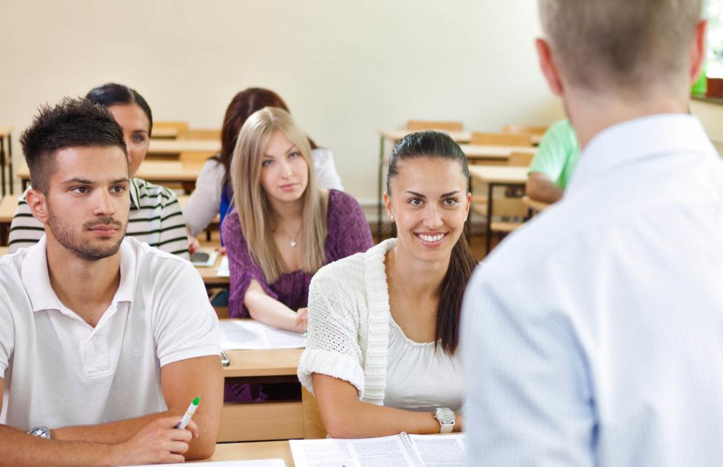 studenții din Anglia