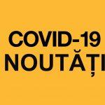 COVID-19 NOUTĂȚi