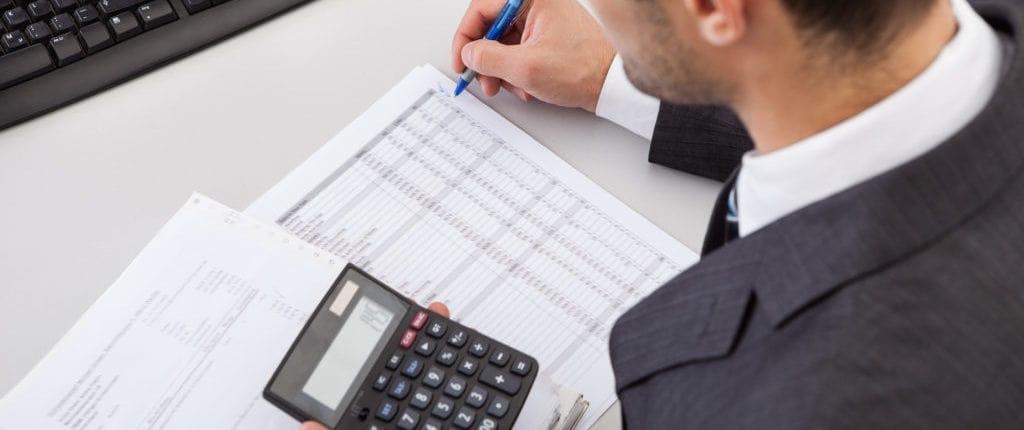 finanțe contabilitate