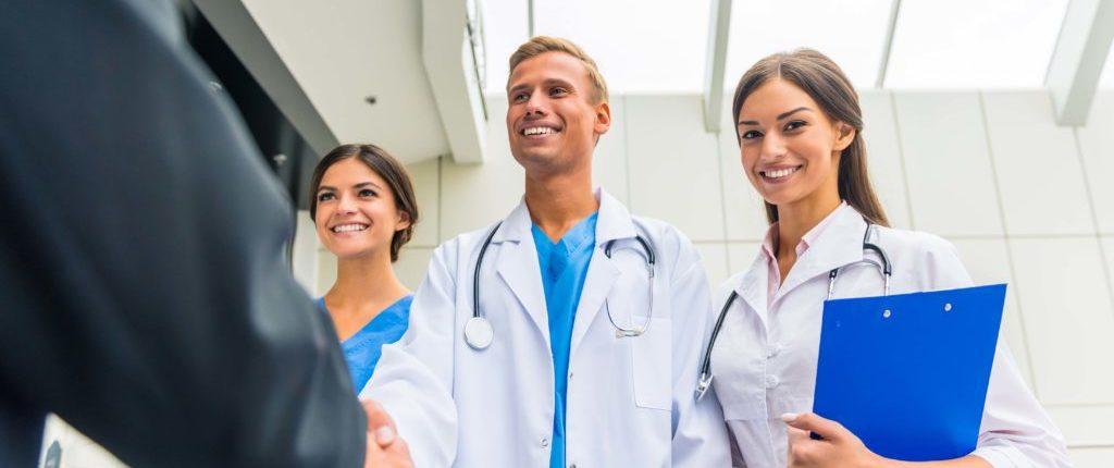 Managementul afacerilor și al sănătății
