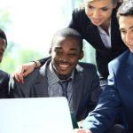 BA/BSc (Hons) Afaceri și finanțe