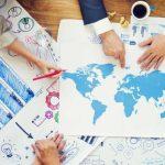 Afaceri cu Management în Marketing Master