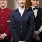 BA/BSc (Hons) Managementul afacerilor și al ospitalității