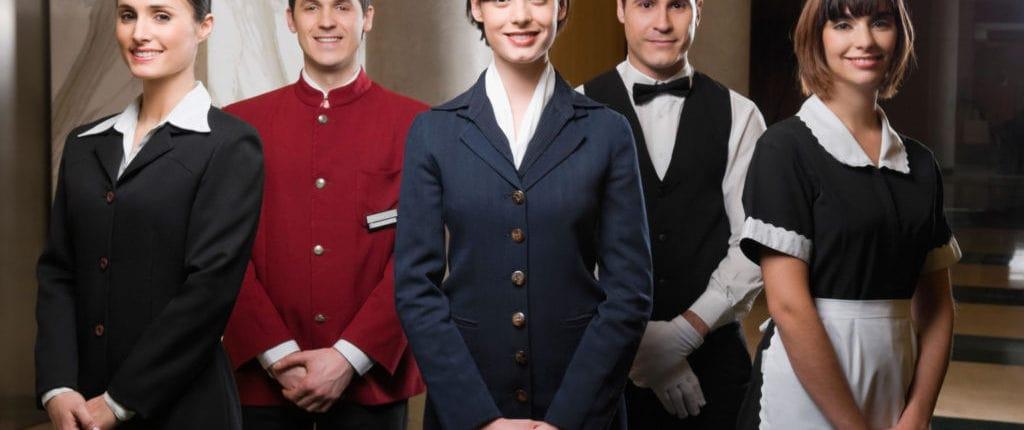 Managementul afacerilor ospitalității